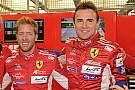 WEC Ha funzionato il gioco di squadra della Ferrari