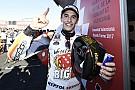 Маркес натякає на подовження контракту з Honda