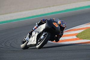 MotoGP News Jack Miller: Ducati ist fahrbarer als die Honda