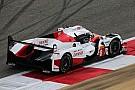Wurz: Alonso, Toyota LMP1 testinde oldukça iyiydi