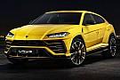 Automotive Pirelli to offer six different tyre options for Lamborghini Urus