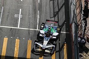 Formula E Reporte de la carrera Daniel Abt recibe como regalo de cumpleaños el triunfo en Hong Kong