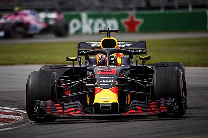 Honda espera que Red Bull no pierda con ellos su actual nivel