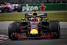 Formula 1 Honda doesn't want Red Bull to