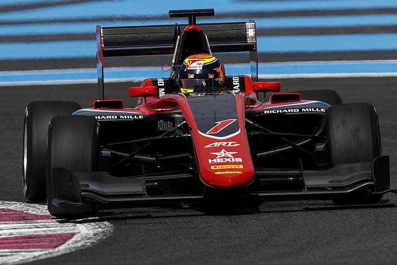 Callum Ilott domina Gara 2 al Paul Ricard davanti a Piquet e Mawson