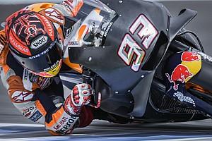 MotoGP Reaktion Honda-Test: Aero-Update bereits in Le Mans?