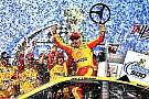 NASCAR Cup Logano vence em Talladega e encerra jejum na Cup