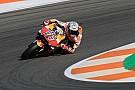 MotoGP Meister der Saves: Wie Marquez die Regeln der Physik ignoriert