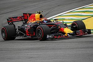 Formula 1 Son dakika Verstappen, Renault'nun 2018'de daha güçlü olmasını umuyor