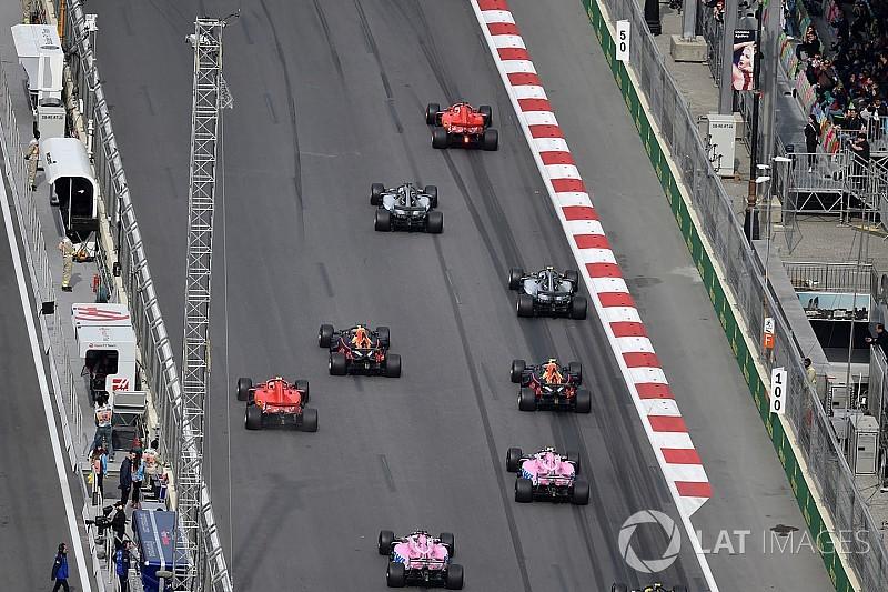 Formula 1 Twitter'da canlı program yapmaya başlayacak