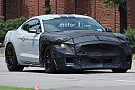 Automotive Ford confirms 2019 Mustang Shelby GT500 with over 700bhp