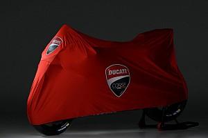 MotoGP Ultime notizie Diretta video: presentazione Ducati Team MotoGP 2018