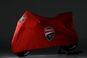 Sigue en directo la presentación de la Ducati 2019