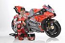 MotoGP Galería: la nueva Ducati de Lorenzo y Dovizioso desde todos los ángulos