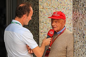 Lauda-Rücktritt hat RTL