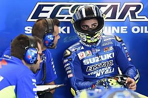 MotoGP Son dakika Iannone: Frenajı önemli ölçüde geliştirdik