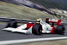 Formule 1 La McLaren MP4/4 de 1988 désignée F1 favorite des fans