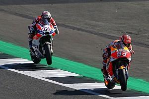 Galería: los 10 momentos clave de la temporada 2017 de MotoGP