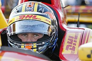 IMSA Ultime notizie Hunter-Reay sulla Cadillac della Wayne Taylor Racing alla Petit Le Mans