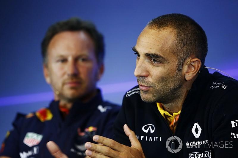 «Вони мають пошкодувати про це». Renault - про контракт Red Bull із Honda