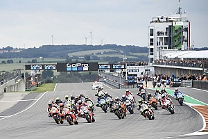 MotoGP Race report Sachsenring MotoGP: Top 5 quotes after race