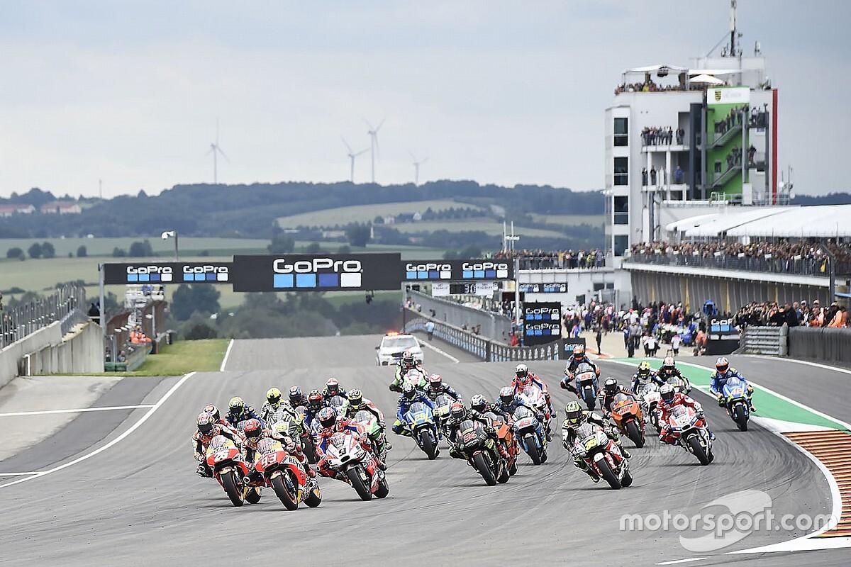 Гран Прі Німеччини: історія етапу