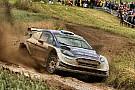 WRC Wilson: Je n'ai donné autant de chances à aucun autre que Tänak