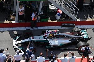 Forma-1 Elemzés Technikai elemzés: Mi változott a Mercedesen, hogy le tudta győzni a Ferrarit?