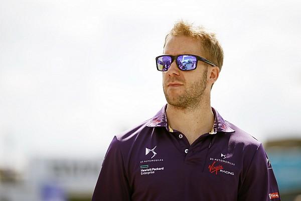 Formula E Breaking news Bird skips Nurburgring WEC to race in New York
