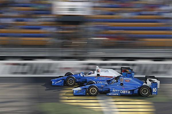 IndyCar Noticias de última hora Ganassi reducirá su participación en próxima temporada de IndyCar