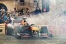F1 Live gösterisi beş farklı şehirde yapılabilir