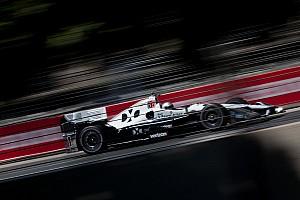 IndyCar Practice report Toronto IndyCar: Pagenaud leads Penske domination in FP3