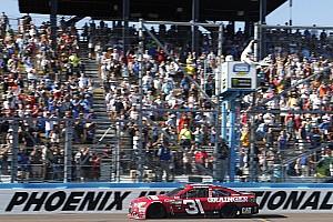 NASCAR Cup Breaking news Ryan Newman: