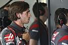 Giovinazzi ismét autóba ülhet a szingapúri FP1-en