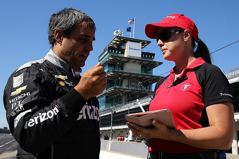 2018 IndyCar will require a tire rethink on some tracks