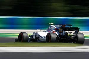 Williams-Porsche F1 2018: álom, vagy valóság?