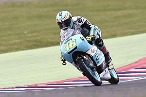 Moto3 Résumé de course Mir enchaîne avec autorité