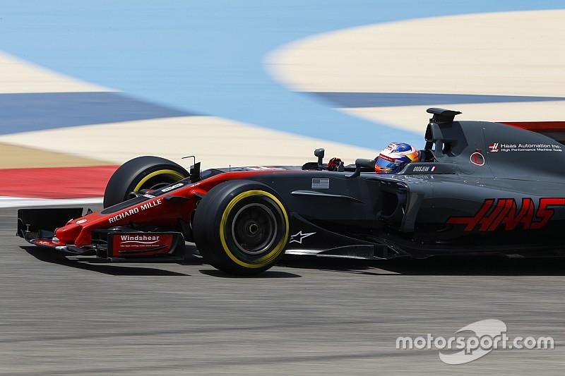 Haas no espera que la brecha con los equipos de punta se cierre en 2017