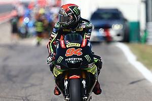 MotoGP Interview Poncharal :