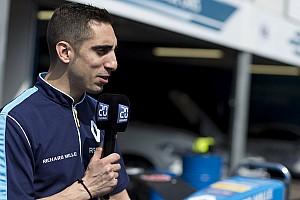 Formula E Prove libere Buemi si conferma nella seconda sessione di libere a Monaco