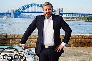 شبكة موتورسبورت تستحوذ على شركة ناشرة أسترالية لنسخة جديدة من