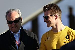 Renault takım direktörü Stoll'ün yerini Koskas alıyor