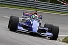 """Faustini & la Formula 3000: """"Devo lavorare su me stesso!"""""""