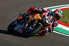 A MotoGP menői szorítanak Nicky Haydennek