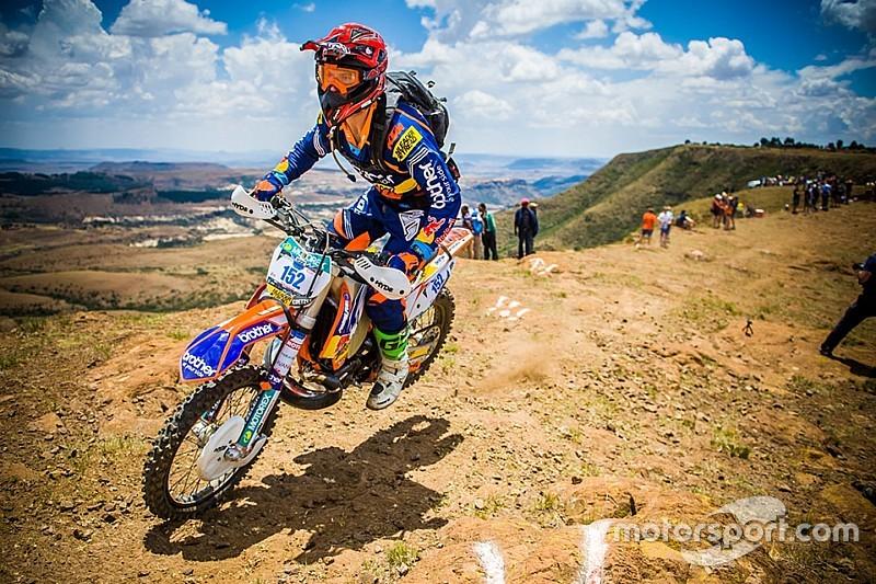 В Лесото розпочинається одна з найскладніших гонок хард-ендуро в світі