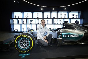 Formula 1 Special feature Top 10 most exciting driver changes of 2017