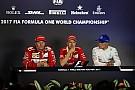 Kezdődik a Belga Nagydíj: Räikkönen már csütörtökön színre lép