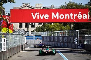 Formula E Ultime notizie Il doppio ePrix di Montréal non verrà rimpiazzato