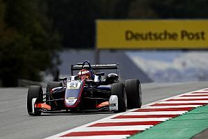 EUROF3 Ultime notizie Carlin ingaggia DeFrancesco per la stagione 2018 della F3
