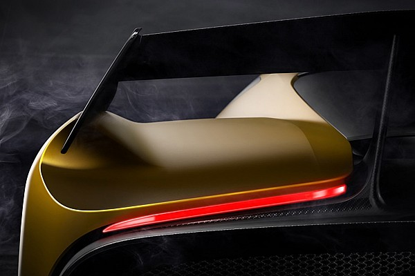 Automotive Nieuws Fittipaldi ontwikkelt nieuwe supercar met Pininfarina en HWA